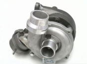 Turboaggregat Renault Grand Scénic 1.5 DCi - Turbo 5439 988 0070, 8200405203