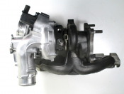 Turboaggregat Seat Altea 2.0 TFSi - Turbo 5303 988 0105, 06F145701G