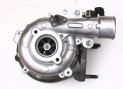 Turboaggregat Toyota Land Cruiser 3.0 D-4D - Turbo 17201-30011, 1720130010