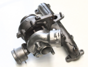 Turboaggregat Seat Altea XL 1.9 TDi - Turbo 5439 988 0048, 03G253019J