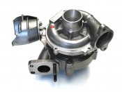 Turboaggregat Citroen C5 1.6 HDi - Turbo 753420-5005S, 0375J3