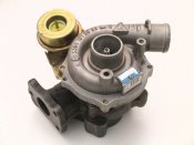 Turboaggregat Citroen C5 2.0 HDi - Turbo 5303 988 0050, 0375G3