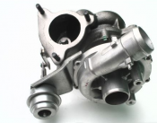 Turboaggregat Citroen C5 2.0 HDi - Turbo 706978-5001S, 0375F9