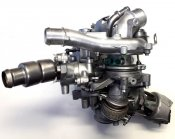 Turboaggregat Citroen C5 2.2 HDi - Turbo 778088-5001S, 0375P1