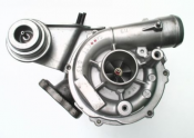 Turboaggregat Citroen C8 2.0 HDi - Turbo 713667-5003S, 0375P4