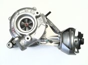 Turboaggregat Citroen C8 2.0 HDi - Turbo 760220-5003S, 0375L7
