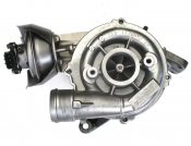 Turboaggregat Ford C-Max 2.0 TDCi - Turbo 760774-5003S, 1231955