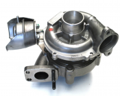 Turboaggregat Ford Focus 1.6 TDCi - Turbo 753420-5005S, 1231096