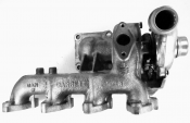 Turboaggregat Ford Focus 1.8 TDCi - Turbo 713517-5016S, 1S4Q6K682AL