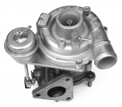 Turboaggregat Ford Galaxy 1.9 TDi - Turbo 5303 988 0006, 1002829