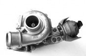 Turboaggregat Ford Mondeo 2.0 TDCi - Turbo 783583-5004S, 9671413780