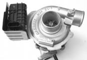 Turboaggregat Jeep Cherokee 2.8 CRD - Turbo 771953-5001S, 35242126H