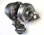 Turboaggregat Jeep Grand Cherokee II 2.7 CRD - Turbo 715568-5002S, A6650960099