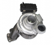 Turboaggregat Jeep Grand Cherokee III 3.0 CRD - Turbo 781743-5003S, 68004663AA