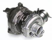 Turboaggregat Land Rover Freelander I 2.0 TD4 - Turbo 708366-5005S, 7781450B