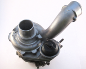 Turboaggregat Nissan Interstar 2.2i 16V DCi - Turbo 720244-5002S, 14411-00QAC