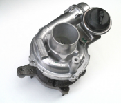Turboaggregat Nissan Interstar 2.5 DCi - Turbo 757349-5004S, 8200483650