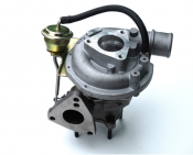 Turboaggregat Nissan Interstar 3.0 DCi - Turbo HT12-22D, 4415313