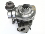 Turboaggregat Nissan Note 1.5 DCi - Turbo 5435 988 0012, 14411-00QAR