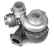 Turboaggregat VW Crafter 2.5 TDi - Turbo 49377-07440, 076145701L